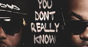 """jdoe 300x160 - J Doe """"You Don't Really Know"""" feat Busta Rhymes @JDOEWORLD @BustaRhymes #THECONGLOMERATE"""