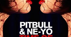 pitbull timelives 300x160 - Pitbull, Ne-Yo - Time Of Our Lives @pitbull @neyocompound