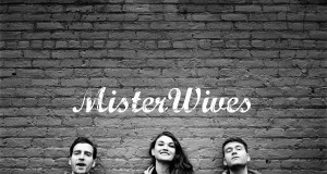 wallphoto 300x160 - MisterWives - Reflections #nyc @misterwives