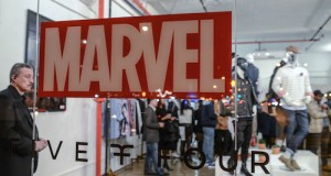 Five Four and Marvel Pop Up and Collection Launch Party atmosphere 7 300x160 - Event Recap: Five Four and Marvel Pop Up and Collection Launch Party @FiveFour @Marvel #AgeofUltron #Avengers #NYC