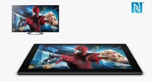 xperia z4 tablet instantly on the big screen 97466c4bc186b1e4c1893efc146fc61e 620 300x160 - Sony Unveils its Sony Xperia Z4 Tablet at MWC 2015
