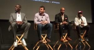 Spike Lee TFF Sherridon Poyer 0013 300x160 - Event Recap: Tribeca Talks - The Greatest Catch Ever @Spikelee @PlaxicoBurress @TribecaFilmFest @espn #TFF2015 #tribecatogether