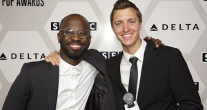 Bryan Michael Cox1 300x160 - On the #Redcarpet SESAC Pop Awards with Tom Hatton @Bryan_M_Cox @MrChuckD @Sesac @thetomhatton #SESACAwards