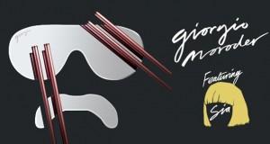 Giorgio Moroder – Déjà Vu ft. Sia acid stag 608x356 300x160 - Giorgio Moroder - Déjà vu (feat. Sia) @giorgiomoroder @sia #dejavu