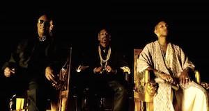 snoop dogg california roll video 1 300x160 - Snoop Dogg - California Roll ft. Stevie Wonder, Pharrell Williams @SnoopDogg @Pharrell #BUSH