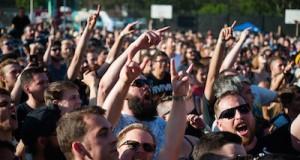 Nside15 Music 06132015 AgainstMe GreenLabel ColeGiordano 48 300x160 - Northside Festival celebrates Seven Years of Bands #NorthsideMusic @Northsidefest