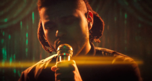 The Weekend 300x160 - The Weekend - Can't Feel My Face @theweeknd #CantFeelMyFace