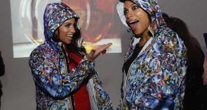 Rosario Dascha Jacket Playful 11 300x160 - Event Recap: Courvoisier Exceptional Journey @CourvoisierUSA @RosarioDawson @melissagorga @SheIsDash @BrendanFallis