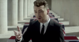 Screen Shot 2015 11 06 at 4.14.33 PM 300x160 - Sam Smith - Writing's On The Wall @samsmithworld #Spectre007 @007