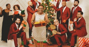 NovDapKings1 300x160 - Sharon Jones & the Dap-Kings -White Christmas @sharonjones @The_DapKings @DaptoneRecords