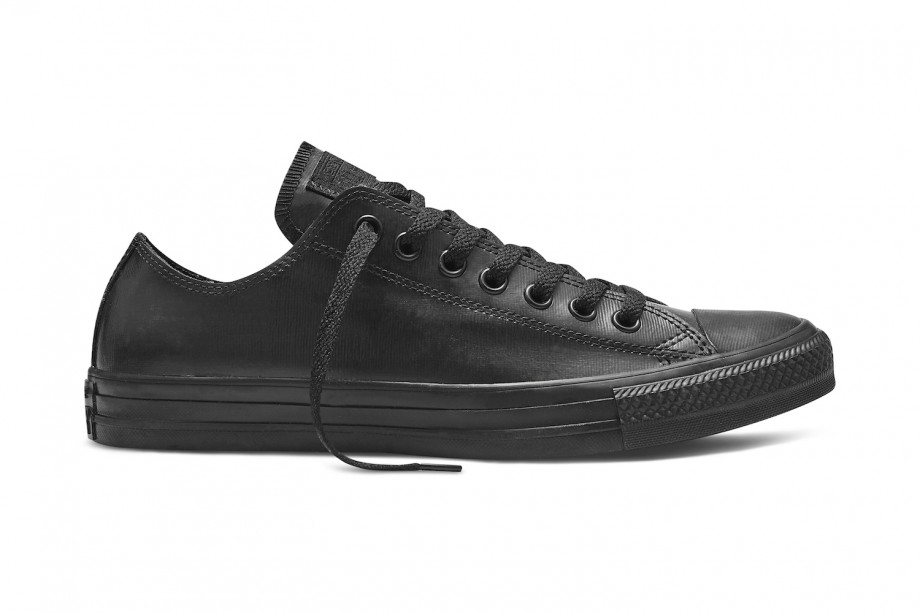 Converse Chuck Taylor All Star Ox   Black 34066 920x613 - #StyleWatch: Converse Rubber Sneakers Now Available in Low Tops @Converse