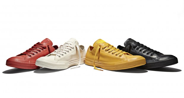 Converse Chuck Taylor All Star Ox   Group 34065 620x330 - #StyleWatch: Converse Rubber Sneakers Now Available in Low Tops @Converse
