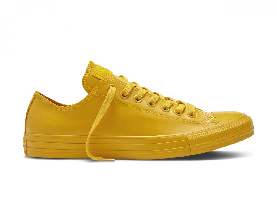 Converse Chuck Taylor All Star Ox   Yellow 34069 920x736 - #StyleWatch: Converse Rubber Sneakers Now Available in Low Tops @Converse