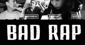 maxresdefault 3 300x160 - Bad Rap -Trailer @JaekiCho @BadRapFilm  @dumbfoundead, @awkwafina, @writelyricks & @rekstizzy @SalimaKoroma @Tribeca