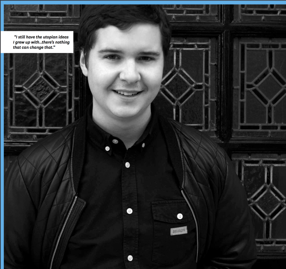 Screen Shot 2016 05 18 at 12.54.03 PM 920x865 - Cover Story: Lukas Graham and his band of Brotherhood by @micaelahood @DariusBaptist @lukasgraham @LoveStick_