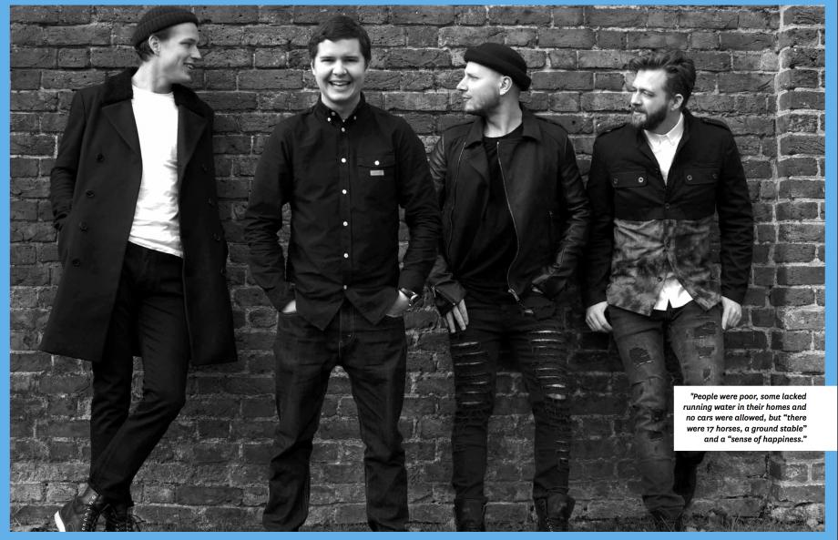 Screen Shot 2016 05 18 at 12.55.23 PM 920x593 - Cover Story: Lukas Graham and his band of Brotherhood by @micaelahood @DariusBaptist @lukasgraham @LoveStick_