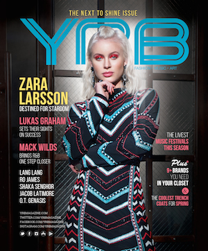 ZARA COVER CMYK - Print Magazine Covers 1999-2017
