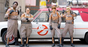 ghostbusters 2016 300x160 - GHOSTBUSTERS -Trailer #BustTheRules. @Ghostbusters #nyc