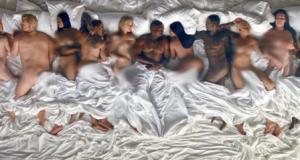 kanye west famous video 640x239 300x160 - Kanye West - Famous @KanyeWest