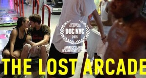 the lost arcade a documentary ab 300x160 - The Lost Arcade - Trailer @ArcadeMovie @pantaloons @giltalmi #nyc #26aries #videogames