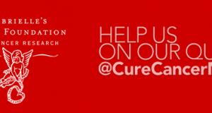 logo 300x160 - Event Recap: Gabrielle's Angel Foundation The Angel Ball Launch @CureCancerNow @ManhattanHooch