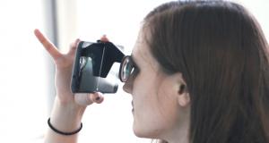 google daydream development kit painting.0 300x160 - Real money gaming Apps - preparing for VR