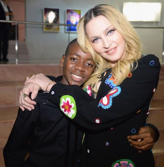627665558 540x552 - Event Recap: Madonna Presents An Evening of Music, Art, Mischief and Performance to Benefit Raising Malawi @madonna  @raisingmalawli #artbasel
