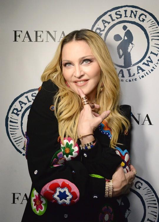 627665574 540x752 - Event Recap: Madonna Presents An Evening of Music, Art, Mischief and Performance to Benefit Raising Malawi @madonna  @raisingmalawli #artbasel