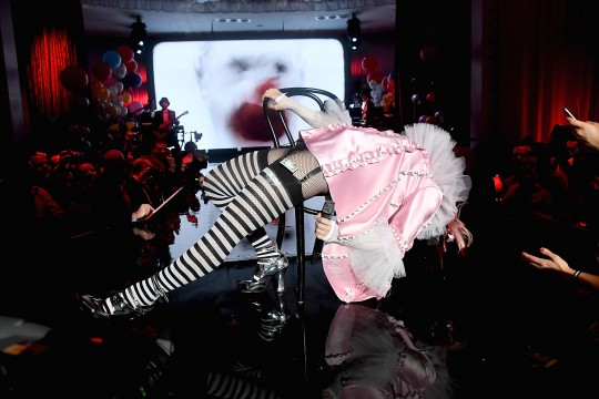627665830 540x360 - Event Recap: Madonna Presents An Evening of Music, Art, Mischief and Performance to Benefit Raising Malawi @madonna  @raisingmalawli #artbasel