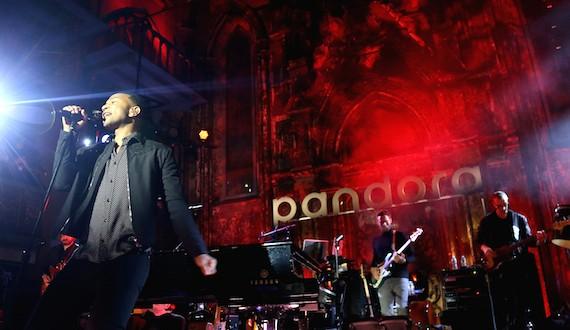 628655448 570x330 - Event Recap: #PandoraPresents John Legend @JohnLegend @PandoraMusic@ PandoraBrands