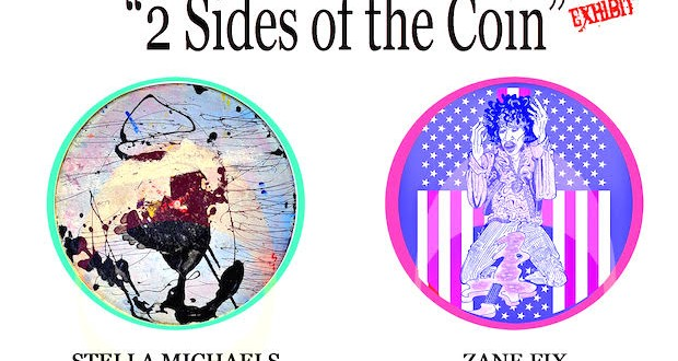 unnamed 78 620x330 - Two Sides of a Coin: Exhibit December 8-December 27, 2016  @StrayKatGallery @jappopart @Stella_Michaels