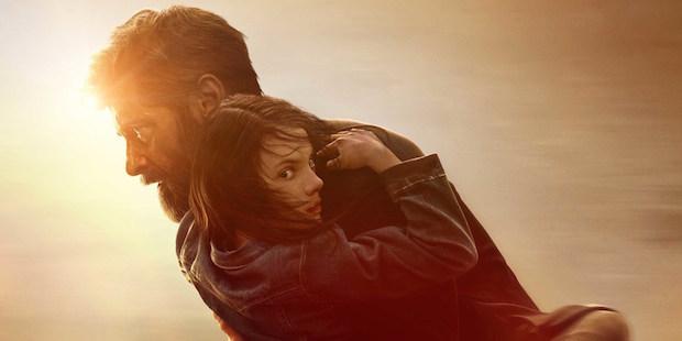 Logan Trailer 2 Hugh Jackman Dafne Keen - Logan Trailer @WolverineMovie @RealHughJackman