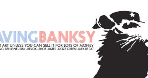 Saving Banksy 11 300x160 - Saving Banksy - Trailer @SavingBanksy @thereaIbanksy @banksyny #banksy #rat