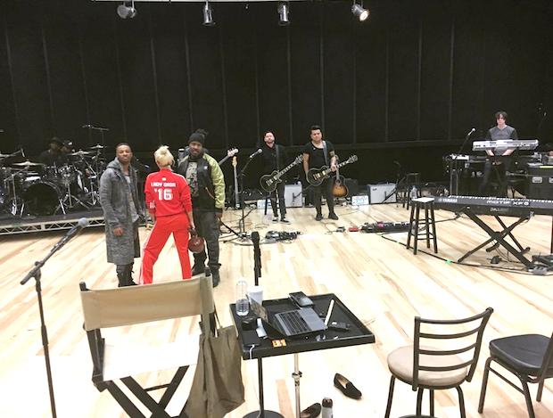 Screen Shot 2017 01 12 at 2.28.20 AM - Lady Gaga To Perform At SuperBowl 2017