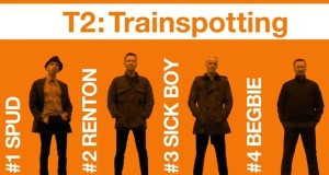 Trainspotting 2 300x160 - T2: Trainspotting – Book Review