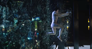 gits23 300x160 - Ghost in the Shell - Trailer @GhostInShell