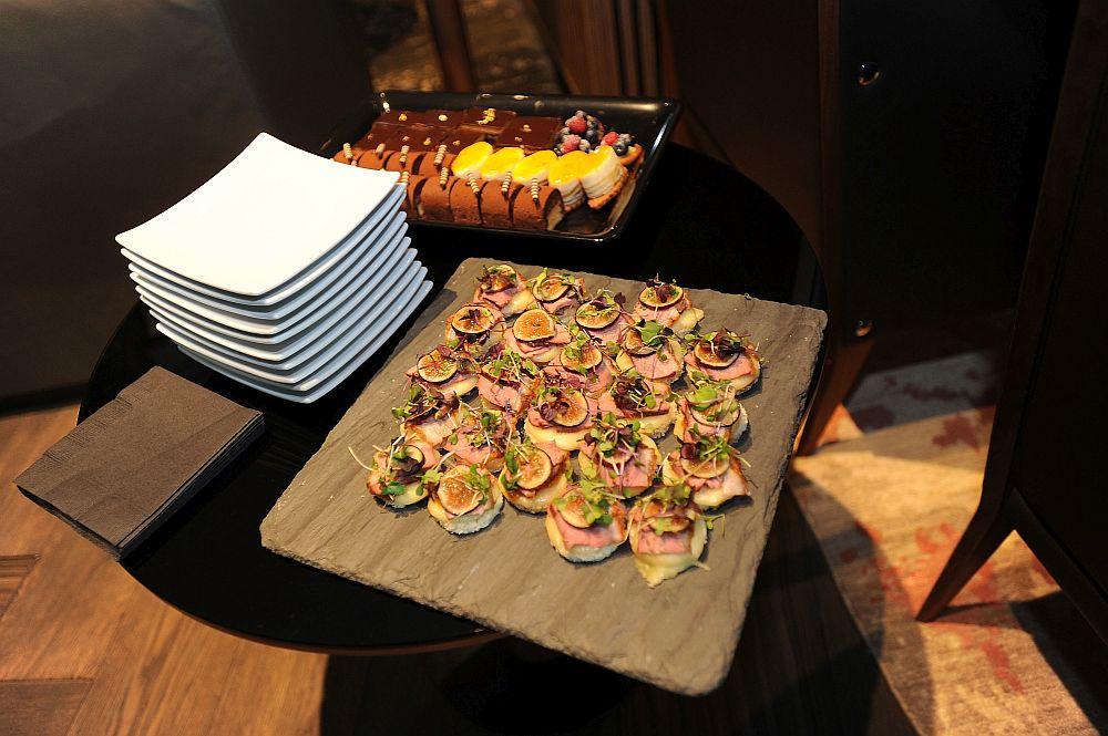 Event Recap: Davidoff of Geneva Chefs Edition @davidoffgeneva