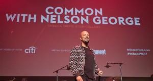 common @careamurao 15 300x160 - Event Recap: Common and Nelson George at Tribeca Film Festival @tribeca @common @nelsongeorge