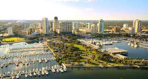 stpete 300x160 - The 3 Best American Cities for Eco-Friendly Cat Owners