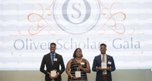 6Q5A1046 300x160 - Event Recap: Oliver Scholars Hosts 4th Annual Gala @Oliver_Scholars @LyndaBaquero4NY @RyanSpeedoGreen #OpportunityUnlocked