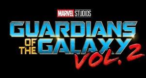 Guardians Galaxy Vol 2 New Logo 300x160 - Guardians of the Galaxy Vol. 2 Review @guardians @marvel