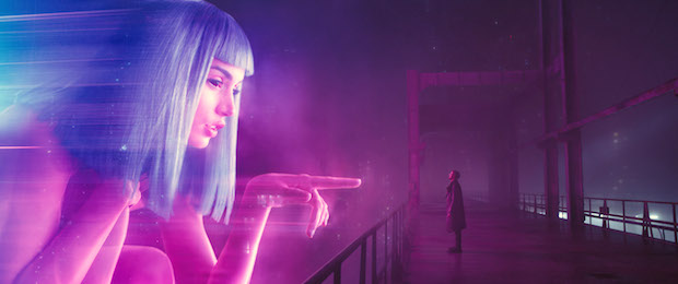 BR CC 7645 - Blade Runner 2049 | Time to Live Featurette @bladerunner #BladeRunner2049