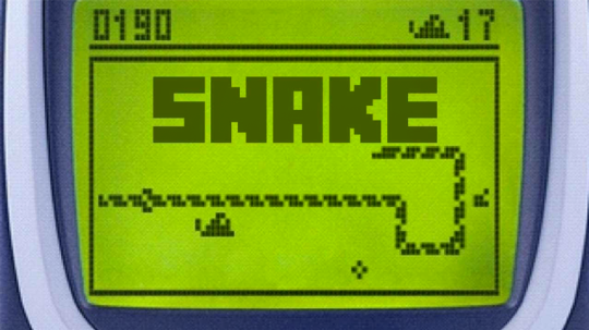 Snake 2 540x303 - Importance of Mobile Experience in Mobile Gaming