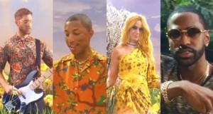 calvin harris feels video 1100 300x160 - Calvin Harris - Feels -ft. Pharrell Williams, Katy Perry, Big Sean @calvinharris @emilnava @Pharrell @KatyPerry @bigsean