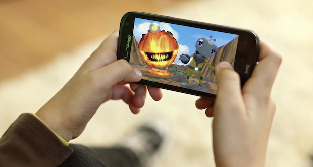 mobile gaming leading industry - Importance of Mobile Experience in Mobile Gaming