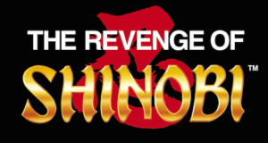 The Revenge of Shinobi   Logo 1500994544 300x160 - The Revenge of Shinobi Joins SEGA Forever Collection in the App Stores @SEGAForever