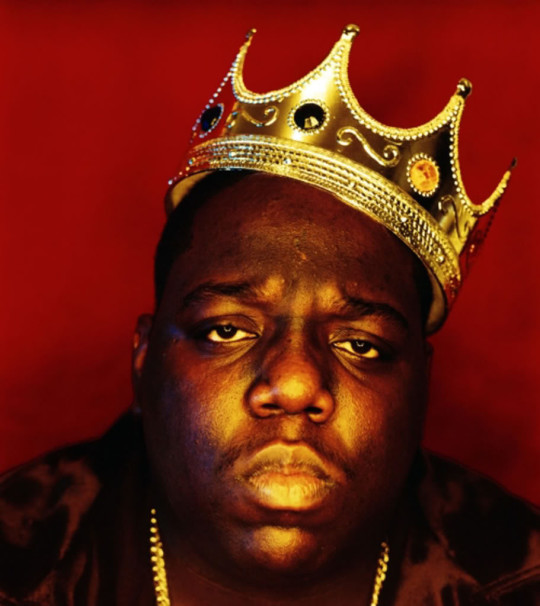 """biggie 540x606 - NYC Parks officially renames basketball courts to Christopher """"Biggie"""" Wallace Courts @NYCParks  #CantStopWontStop #ChristopherWallace #BiggieSmalls"""