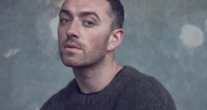 DJLHrSUVAAEpKo5 300x160 - Sam Smith - Too Good At Goodbyes @samsmithworld