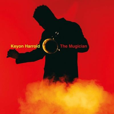 The Mugician   Album Artwork  400 400 s c1 - Event Recap: Keyon Harrold album release performance at the BlueNote @keyonharrold @MassAppealRecs @ShoreFire #Mugician
