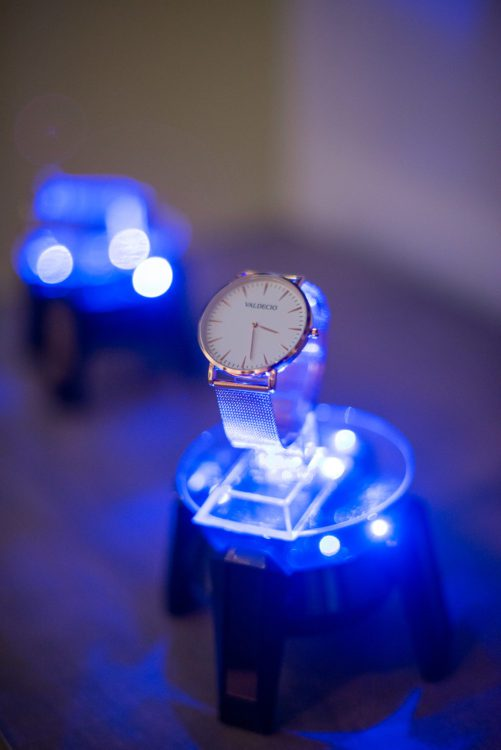 watch - Event Recap: Valdecio VIP Reception Hosted by The Quintessential Gentleman @theqgentleman @ValdecioFashion